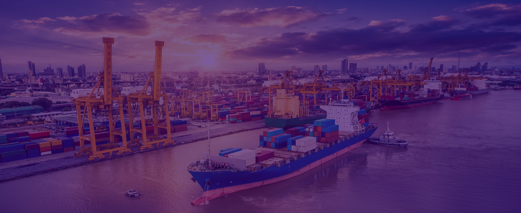 About Maris Port Solutions